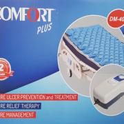 antidekubitni dušek sa kompresorom
